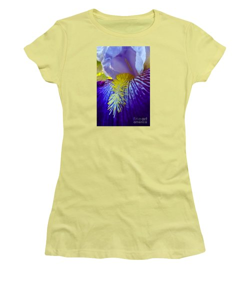 Recollection Spring 1 Women's T-Shirt (Athletic Fit)