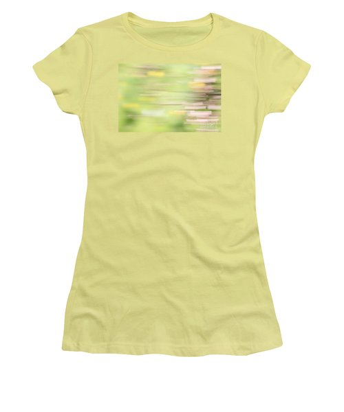 Rectangulism - S04a Women's T-Shirt (Athletic Fit)