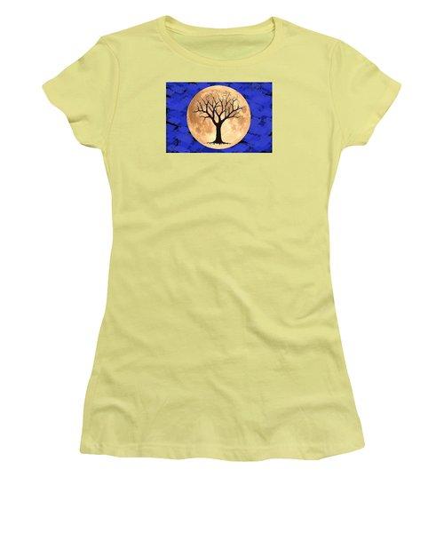 Rejuvenation Women's T-Shirt (Junior Cut) by Patricia Arroyo