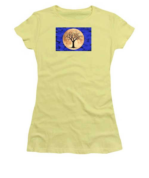 Rejuvenation Women's T-Shirt (Athletic Fit)