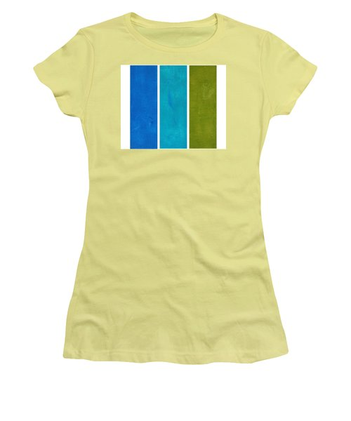 Rendezvous Women's T-Shirt (Athletic Fit)