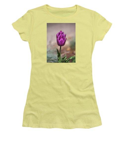 Rich Beauty Women's T-Shirt (Athletic Fit)