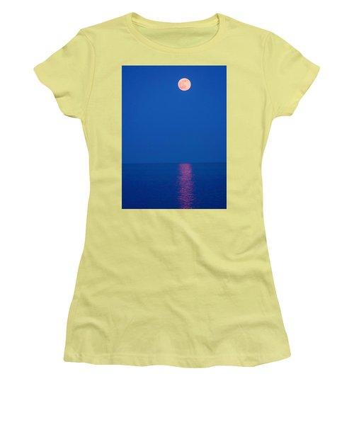 Rise Women's T-Shirt (Athletic Fit)