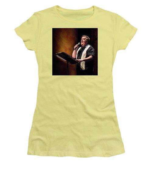 Rowan2 Women's T-Shirt (Athletic Fit)