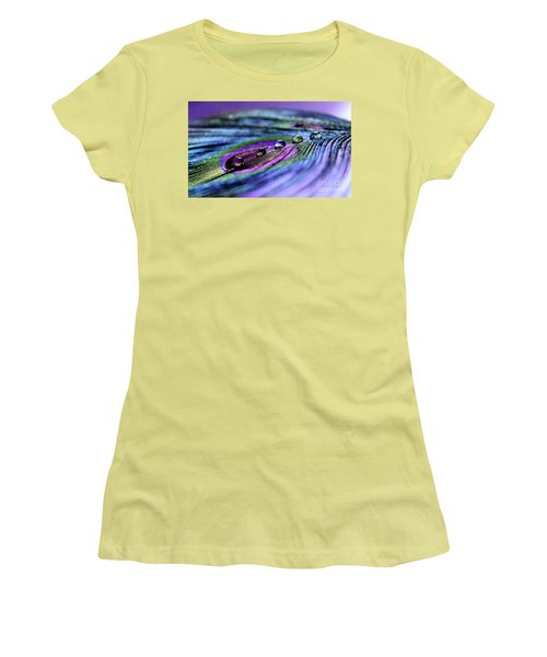 Soul Reflections Women's T-Shirt (Athletic Fit)