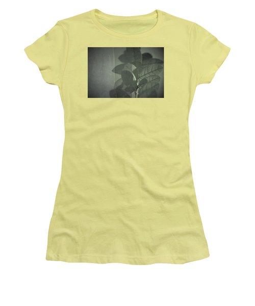 Runaway Women's T-Shirt (Athletic Fit)