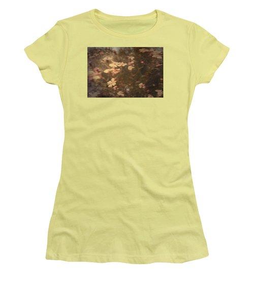 Runner Women's T-Shirt (Junior Cut) by Mark Ross