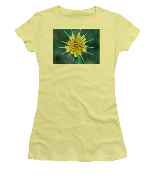 Salsify  Women's T-Shirt (Athletic Fit)