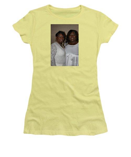 Sanderson - 4543 Women's T-Shirt (Junior Cut) by Joe Finney