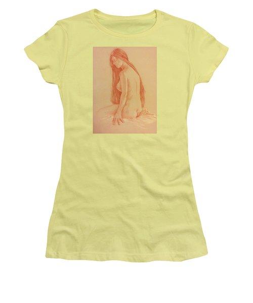 Sarah #2 Women's T-Shirt (Athletic Fit)