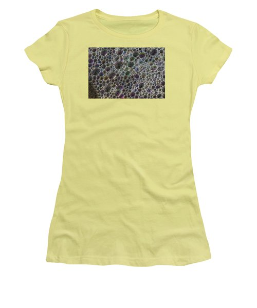 Sea Jewelery Women's T-Shirt (Athletic Fit)