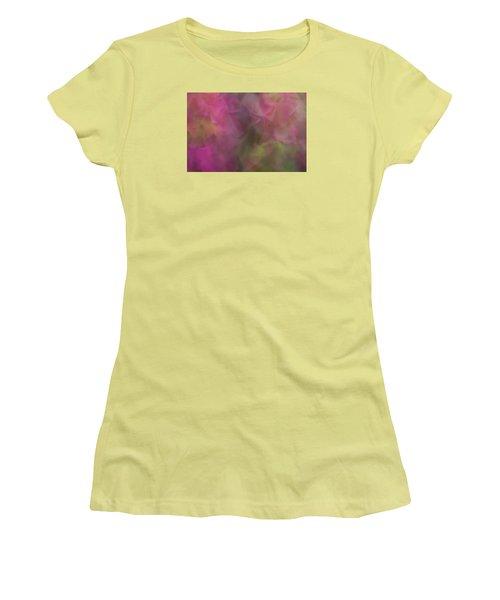 Season Changes Women's T-Shirt (Junior Cut) by Catherine Lau