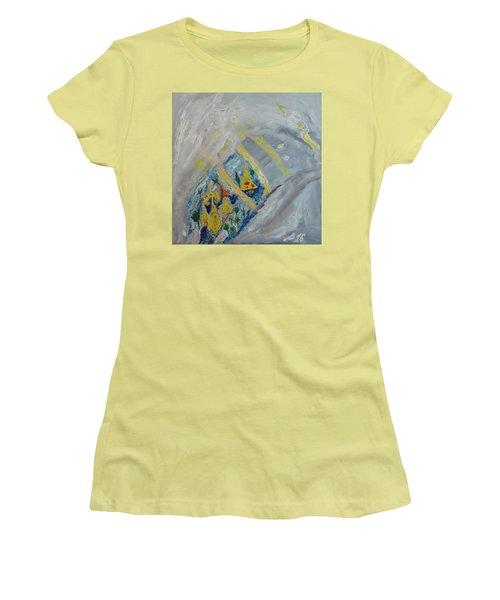 Secret World Women's T-Shirt (Athletic Fit)