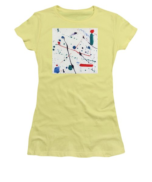 Seeds Of Miro Women's T-Shirt (Athletic Fit)