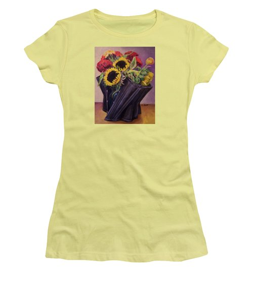 September Cincher Women's T-Shirt (Athletic Fit)