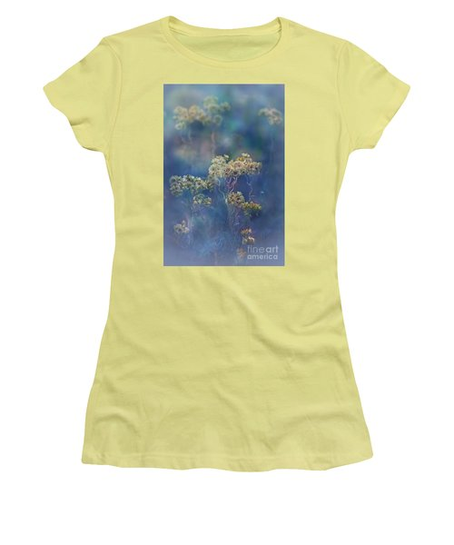 Severance Women's T-Shirt (Athletic Fit)