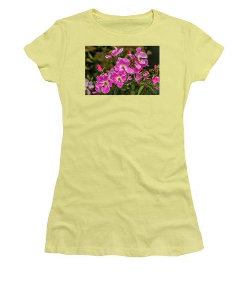 Simply Old-fashioned Women's T-Shirt (Junior Cut) by Yeates Photography