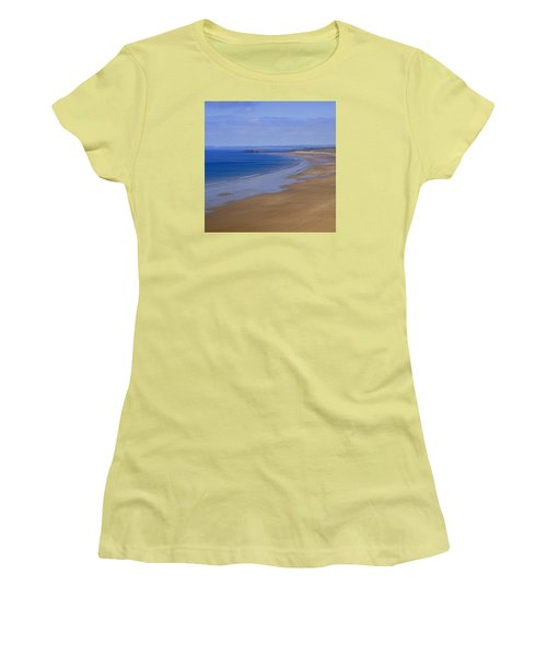 Simply Women's T-Shirt (Athletic Fit)