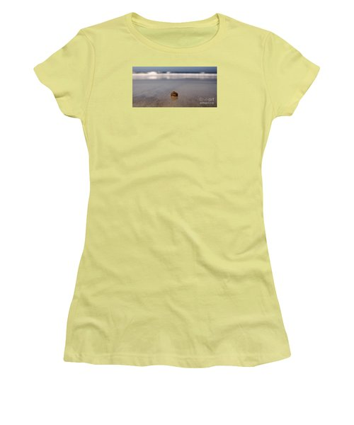 Single Shell Women's T-Shirt (Athletic Fit)