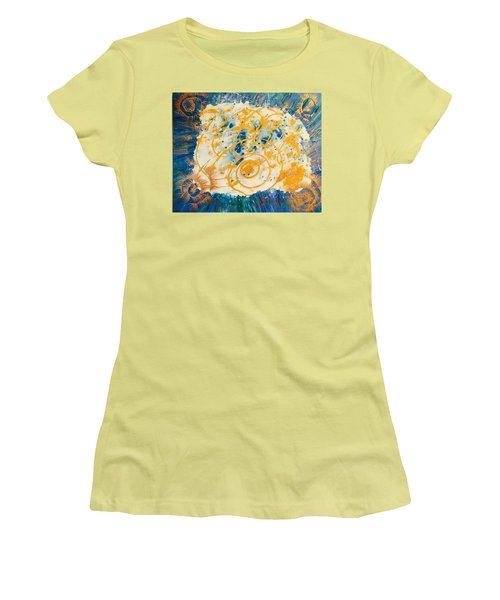 Skittles Delight Women's T-Shirt (Athletic Fit)
