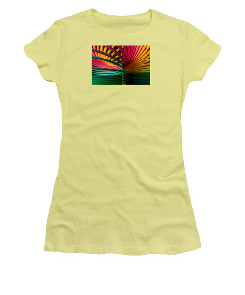 Slinky IIi Women's T-Shirt (Athletic Fit)
