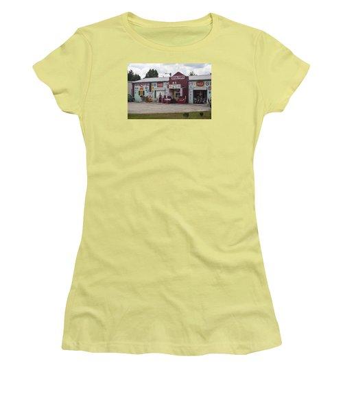 Soda Pops Women's T-Shirt (Athletic Fit)