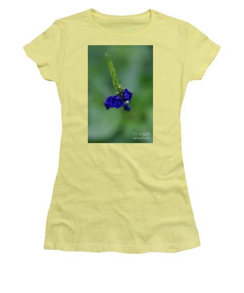 Somewhere In This Dream Women's T-Shirt (Junior Cut) by Linda Shafer