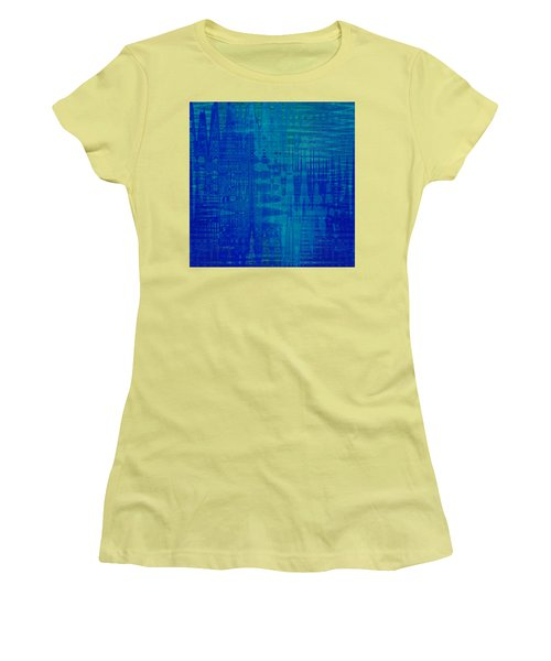 Sounds Of Blue Women's T-Shirt (Athletic Fit)