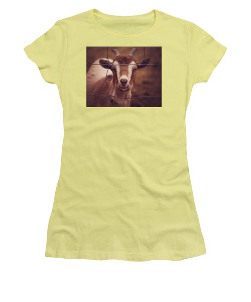 Spike Women's T-Shirt (Athletic Fit)