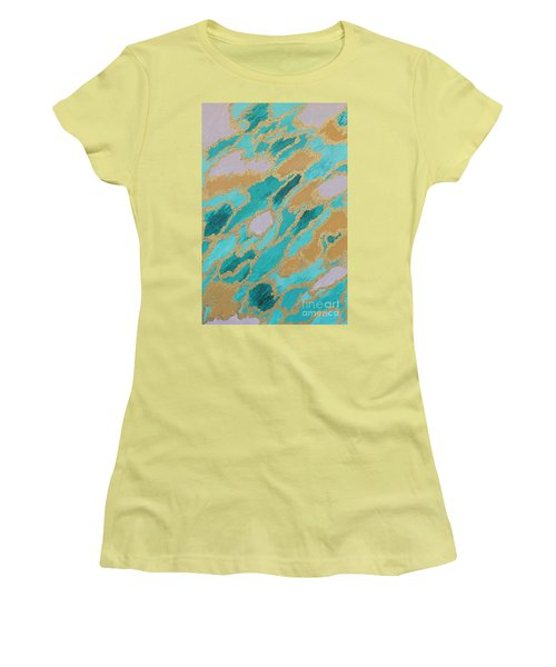 Spirit Journey Women's T-Shirt (Junior Cut)