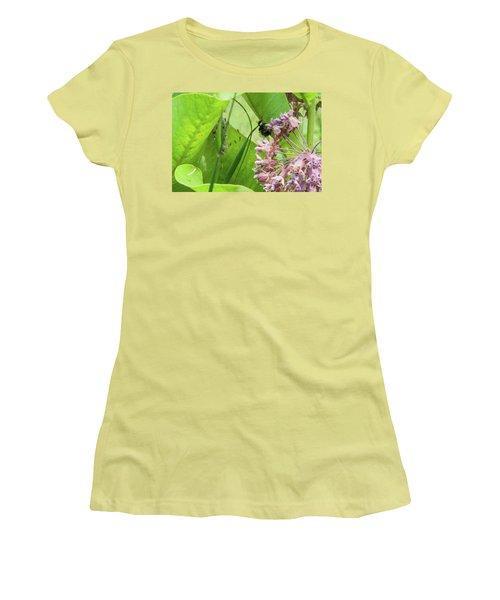 Spl-1 Women's T-Shirt (Athletic Fit)