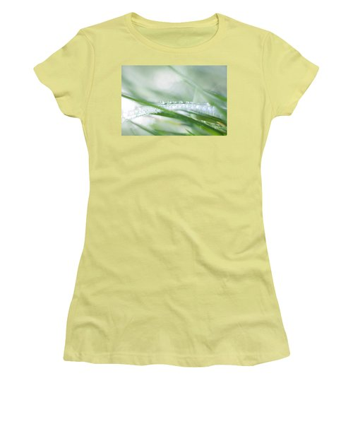 Splendor In The Grass Women's T-Shirt (Athletic Fit)