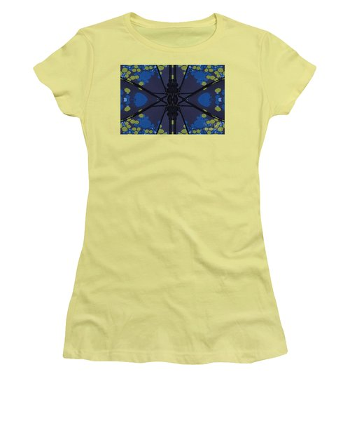 Spring Flowers Women's T-Shirt (Athletic Fit)