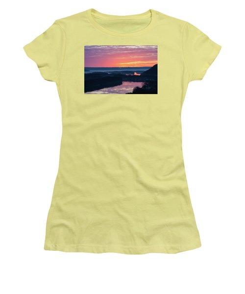 Srw-2 Women's T-Shirt (Athletic Fit)