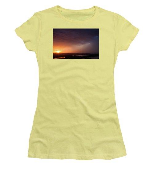 Srw-25 Women's T-Shirt (Athletic Fit)