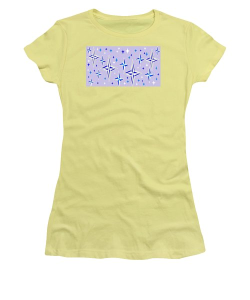 Starlight 11 Women's T-Shirt (Athletic Fit)