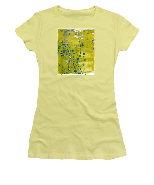 Stepping Stones 2 Women's T-Shirt (Athletic Fit)