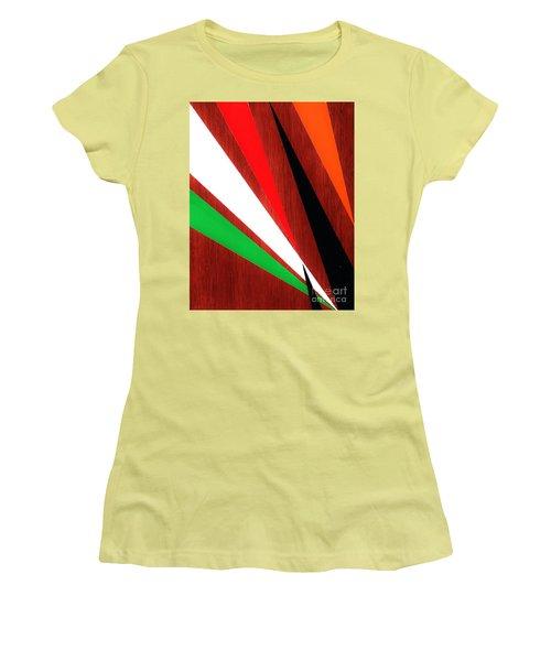 Stress Fractures  Women's T-Shirt (Junior Cut)