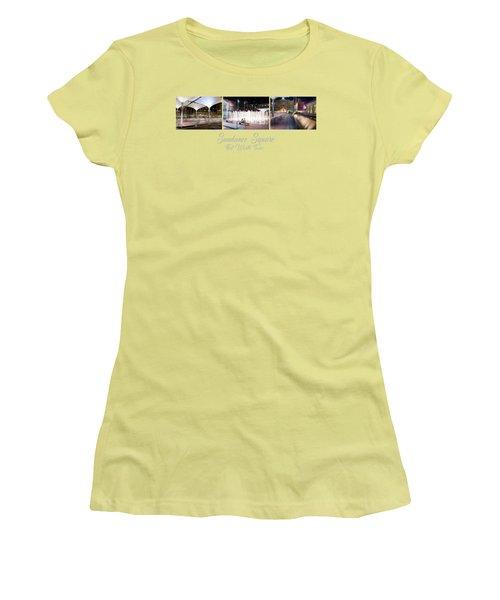 Sundance Png 101117 Women's T-Shirt (Athletic Fit)