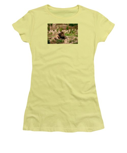 Survivor Women's T-Shirt (Junior Cut)