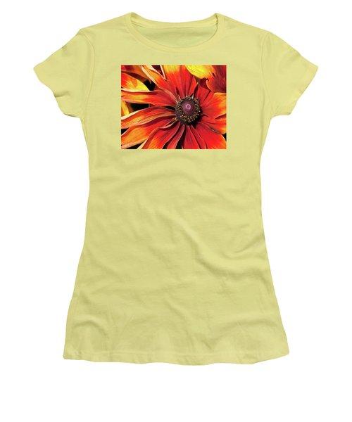 Susan Women's T-Shirt (Athletic Fit)