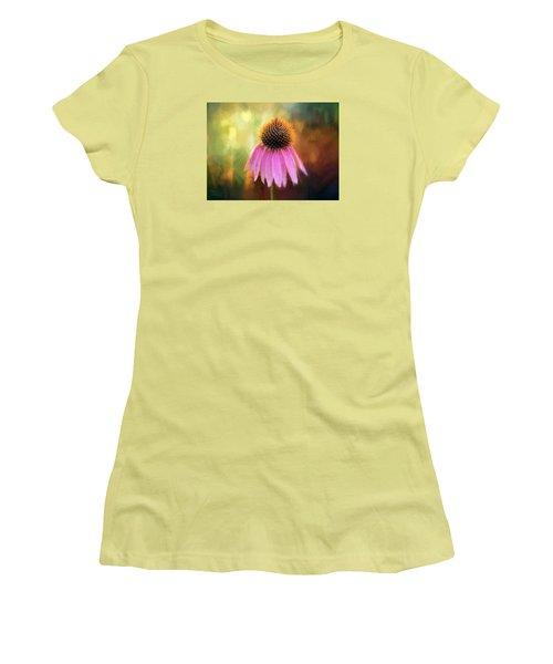 Symphony Women's T-Shirt (Athletic Fit)