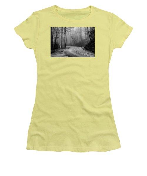 Take Me Home II Women's T-Shirt (Junior Cut) by Douglas Stucky