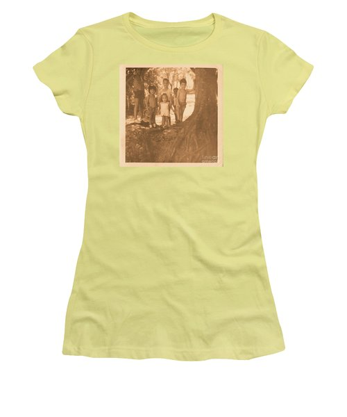 The 70's Series - 1 Women's T-Shirt (Athletic Fit)