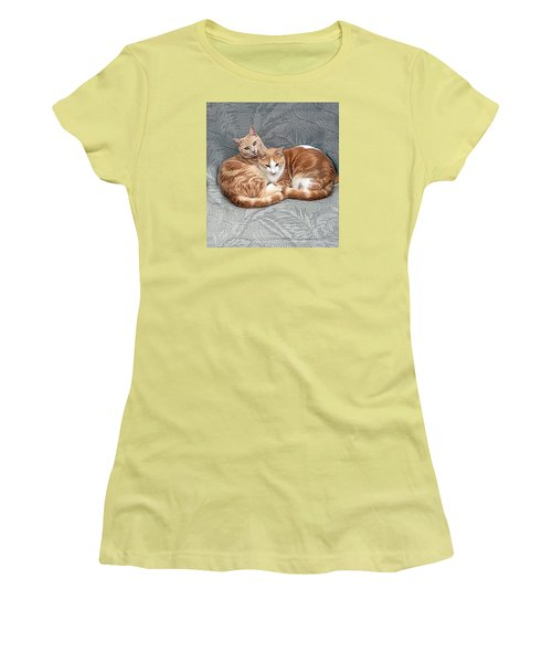 The Boys Women's T-Shirt (Athletic Fit)