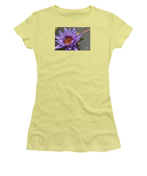 The Color Purple Women's T-Shirt (Athletic Fit)