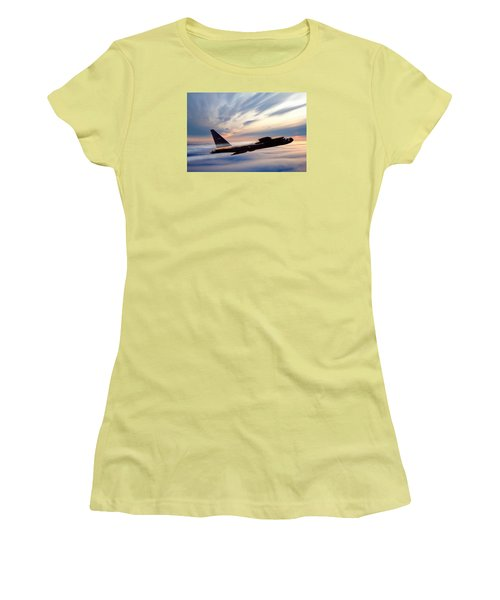 The Long Goodbye Women's T-Shirt (Athletic Fit)