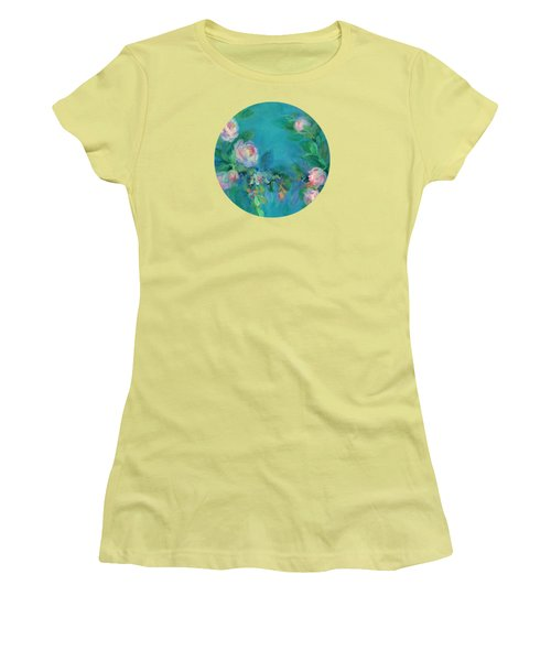 The Search For Beauty Women's T-Shirt (Junior Cut) by Mary Wolf