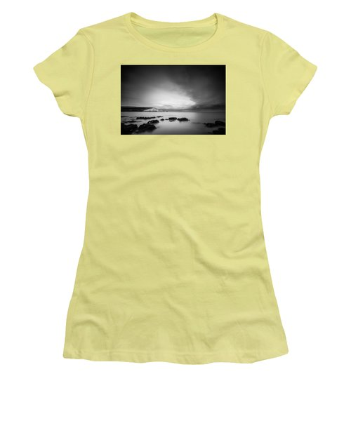 The Seven Sisters Women's T-Shirt (Athletic Fit)