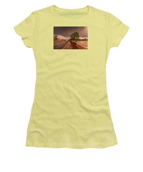 The Stuart And The Todd Women's T-Shirt (Junior Cut) by Racheal  Christian
